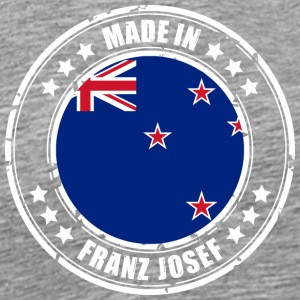 MADE IN FRANZ JOSEF - Men's Premium T-Shirt