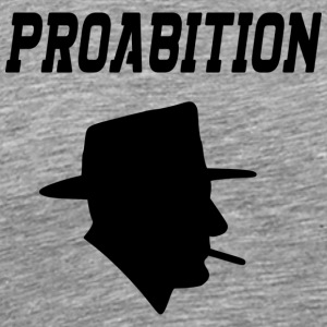 proabition - Men's Premium T-Shirt