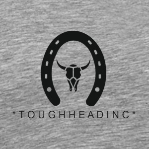tough head - Men's Premium T-Shirt