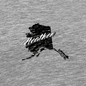 Heathen Merch Alaska - Men's Premium T-Shirt