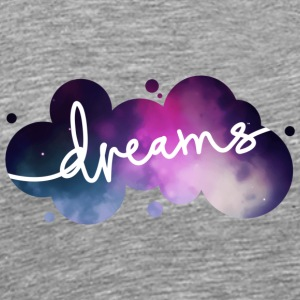 Dream PNG - Men's Premium T-Shirt