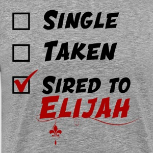 Elijah The Originals - Men's Premium T-Shirt