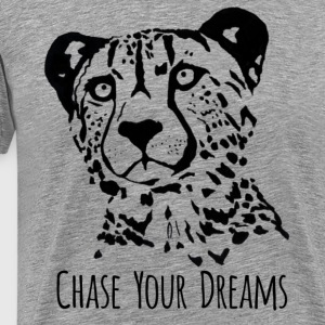 Chase Your Dreams - Men's Premium T-Shirt