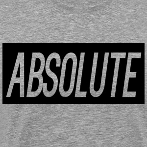Absolute - Men's Premium T-Shirt