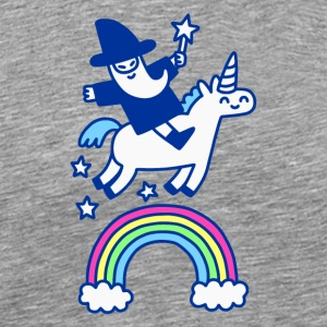 Most Magical Adventure - Men's Premium T-Shirt