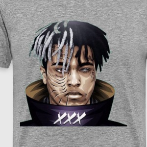 Ski Mask The Slump God Playboi Carti - Men's Premium T-Shirt