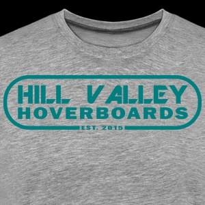 Hill Valley Hoverboards