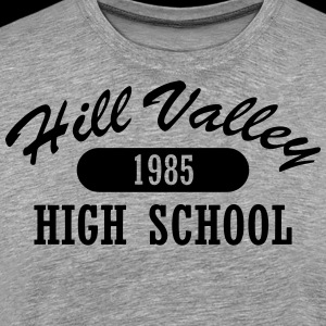 Hill Valley Class of '85