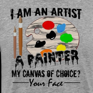 Artist Painter Shirt - Artist Painter T shirt