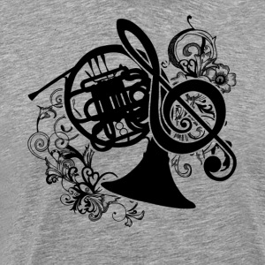 French Horn Shirt