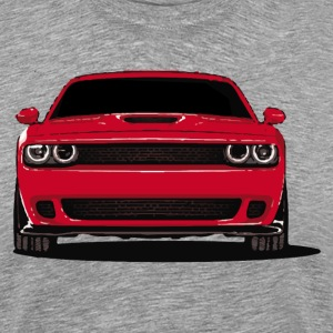 Challenger Red