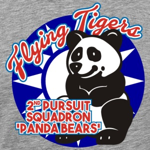AVG Flying Tigers - 2nd Pursuit 'Panda Bears'