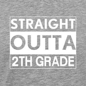 Straight Outta 2TH GRADE