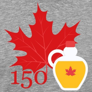 Canada 150 - Maple Syrup
