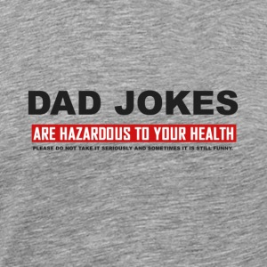 Funny Dad Jokes Shirt Gift