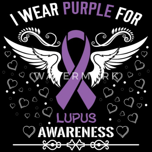 Lupus Awareness By Awareness Club Spreadshirt