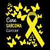 Sarcoma Cancer Awareness - Men's Premium T-Shirt