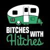 Bitches with hitches T-SHIRTS - Men's Premium T-Shirt