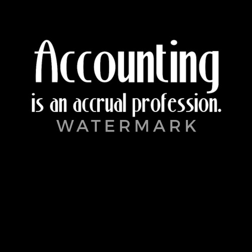 accountant joke what do you want it to be