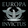Europa Invictus - Men's Premium T-Shirt