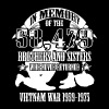 Vietnam Veterans T-shirt -In memory of the 58 479  - Men's Premium T-Shirt