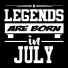 legend 1170.png - Men's Premium T-Shirt