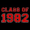 Class Of 1982 - Men's Premium T-Shirt