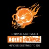 Agent Orange T-shirt - Sprayed and betrayed - Men's Premium T-Shirt