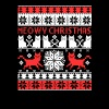 Meowy - Cute christmas sweater for meowy lover - Men's Premium T-Shirt