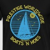 Boats 'n Hoes - Sailing - Men's Premium T-Shirt