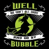 COME & GO BY BUBBLE - Men's Premium T-Shirt