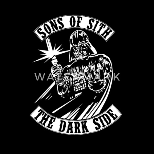 Sons Of Sith The Dark Side Star Wars Fan By Spreadshirt