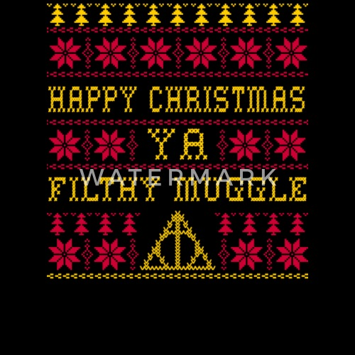 harry potter harry potter happy christmas sw by spreadshirt - Happy Christmas Harry