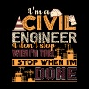 Civil Engineer T Shirts - Men's Premium T-Shirt