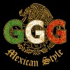 ggg mexican style - Men's Premium T-Shirt