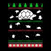Awesome christmas sweater for turtle lovers - Men's Premium T-Shirt