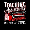 Teaching Assistants T Shirt - Men's Premium T-Shirt