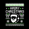 Hairy Christmas Shirts - Men's Premium T-Shirt