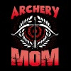 ARCHERY MOM SHIRT - Men's Premium T-Shirt