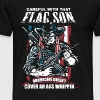 Careful With That Flag Son - Men's Premium T-Shirt