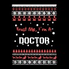 Doctor Christmas Shirt - Men's Premium T-Shirt