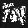 The Police band - Men's Premium T-Shirt