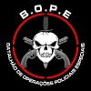 BOPE SPECIAL FORCES BRAZIL - Men's Premium T-Shirt