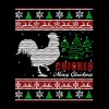 Chicken Shirt - Chicken Christmas Shirt - Men's Premium T-Shirt