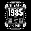 Vintage 1985 Perfection - Men's Premium T-Shirt