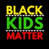 BLACK KIDS MATTER - Men's Premium T-Shirt