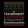 Dispatcher Shirts - Dispatcher Christmas Shirt - Men's Premium T-Shirt