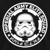 Star Wars - Imperial Army, Elite Squad - Men's Premium T-Shirt