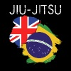 Jiu-jitsu: UK-Brazil - Men's Premium T-Shirt