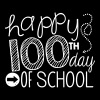 happy 100th day of school - Men's Premium T-Shirt